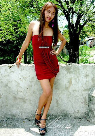 Beautiful member Asian member Anjiela from Cebu City, 27 ...